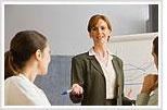 Pedido Servicios de cursos de business english