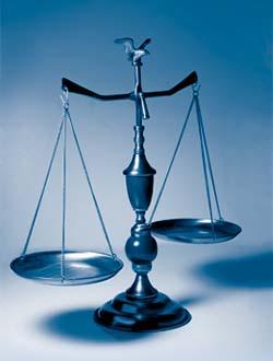 Pedido Servicios de abogados en derecho penal
