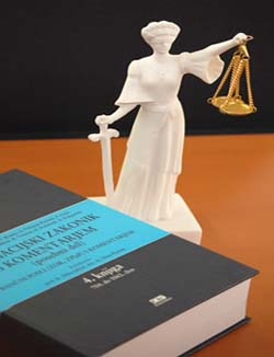 Pedido Servicios de abogados en derecho civil