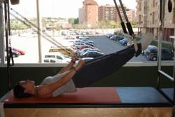 Pedido Servicios de Pilates