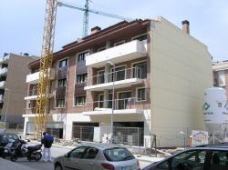 Pedido Servicios de construcción de residenciales