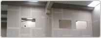 Pedido Servicios de montaje de Falsos techos