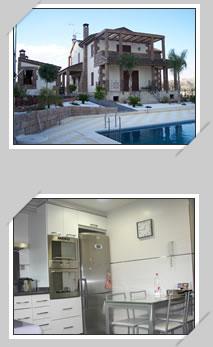 Pedido Servicios de reformas de casas