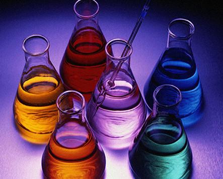 Pedido Manipulado de productos químicos