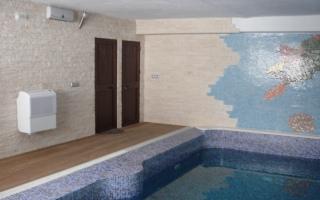 Pedido Servicios de climatización de piscinas
