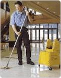 Pedido Servicios de limpieza para empresas