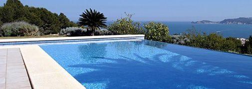 Pedido Servicios de Reparación de piscinas