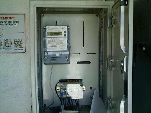 Pedido Servicios de Estudios de eficiencia y ahorro energético: personalizados según necesidades del cliente