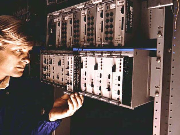 Pedido Sistemas y telecomunicaciones