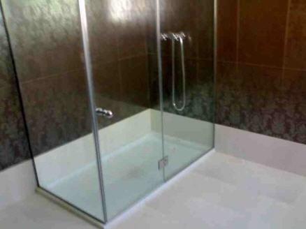 Pedido Reformas y construcción de baños