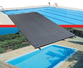 Pedido Calentamiento de piscinas