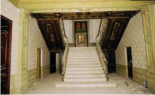 Pedido Diseño y restauración de edificios. con piedra artificial y natural.