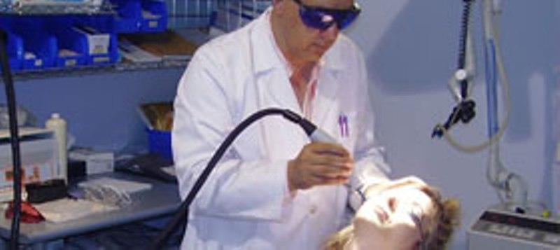 Pedido Cirugía dermatológica