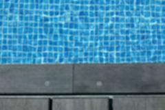 Acabados exteriores en piscinas y terrazas