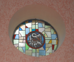 Restauracion de vidrieras