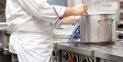 Servicios de catering Comedores Sociales