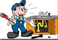 Servicios de ajustador-fontanero