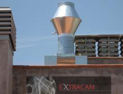 Instalacion y ajuste de sistemas de ventilacion