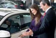 Compra y venta de automóviles