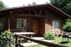 Cabaña 65 m2