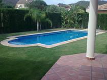 Limpieza de piscinas, terrazas, parkings, etc.