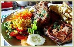 Los servicios gastronómicos