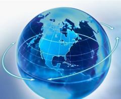 Сomercio internacional materias primas