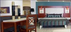 Diseño hotelero
