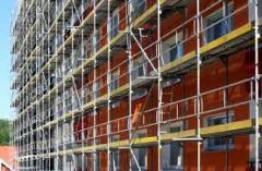 Mantenimiento y conservación de edificios