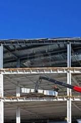 Obras de nueva edificación