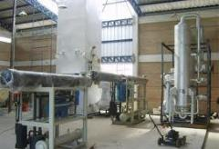Buy or create production facilities in Russia, Ukraine, the CIS