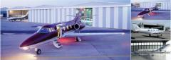 Mantenimiento de aviones