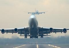Transportacion aerea