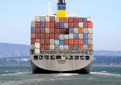 Logistica maritima