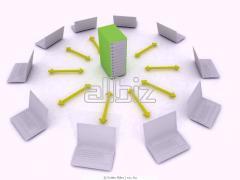 Servicios de marketing con aplicacion de bases de datos