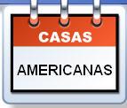 """""""CASAS AMERICANAS"""""""