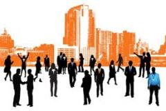 Servicios de asesores del comercio exterior