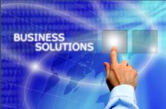 Servicios de asesores sobre el desarrollo del comercio al por mayor