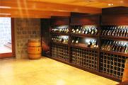 Exportación de aceite de oliva y vinos españoles