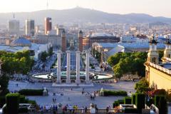 Экскурсии в Барселоне, трансферы, апартаменты