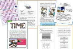 Maquetación de libros y diseño editorial