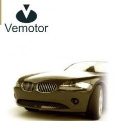 Servicios de venta de coches BMW
