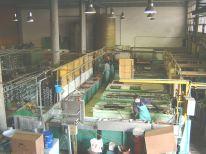 Servicios de Cromados INEL, Cromados con metales tratados
