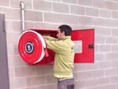 Servicios de instalació de sistemas de Detección de Incendio