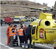 Operaciones de emergencia