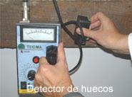 Diagnóstico de daños y elaboración de informes técnicos