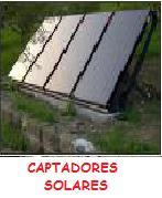 Servicios de instalación de captadores solares