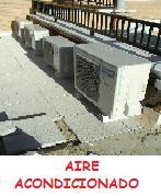 Servicios de instalación de aire acondicionado