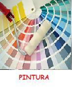 Servicios de pintura