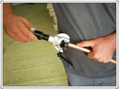 Servicios de Pre-Instalación e Instalación de tuberías frigoríficas
